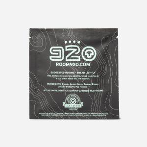 Buy ROOM 920 – Lemon Ginger Herb Tea online Canada