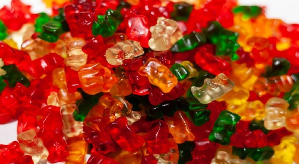 buy weed edible online canada   Gummy Bears