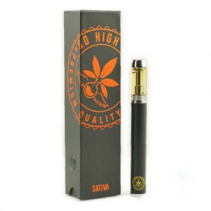 Buy So High Extracts Disposable Pen – Pineapple Express (Sativa) online Canada