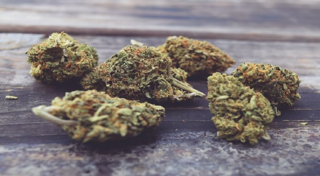 How To Decarboxylate Your Cannabis