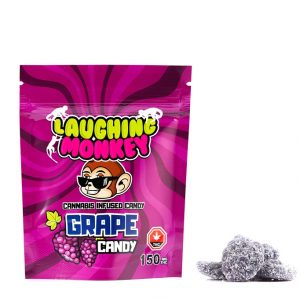 Buy Laughing Monkey – Mix and Match 3 THC 150mg online Canada