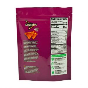 Buy Doweedos Spicy Sweet Chilil 600mg THC online Canada