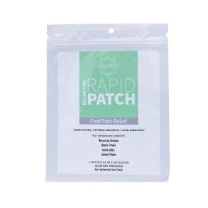 Buy Products by SeC – CBD Patches online Canada