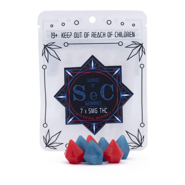 Buy Products By SEC – Gemmies online Canada