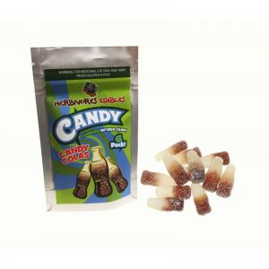 Buy Herbivore Edibles CBD Mix And Match – 5 Pack online Canada