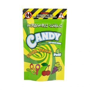 Buy Herbivores Sours Candy Variety Pack online Canada