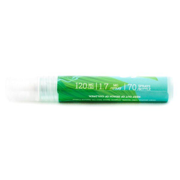 Buy MOTA – CBD Spray online Canada