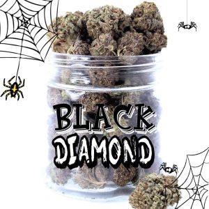 black diamond for sale