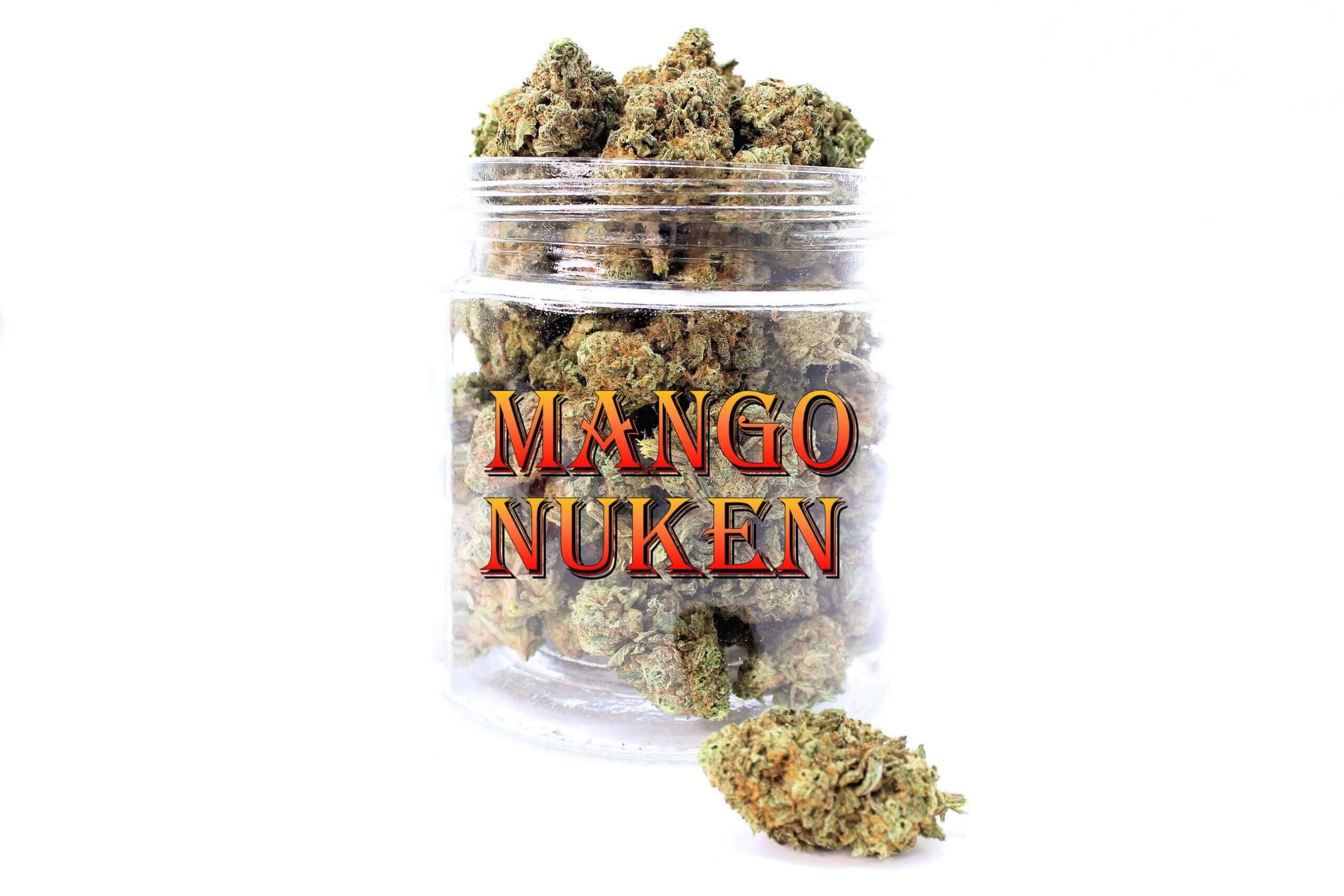 mango nuken for sale