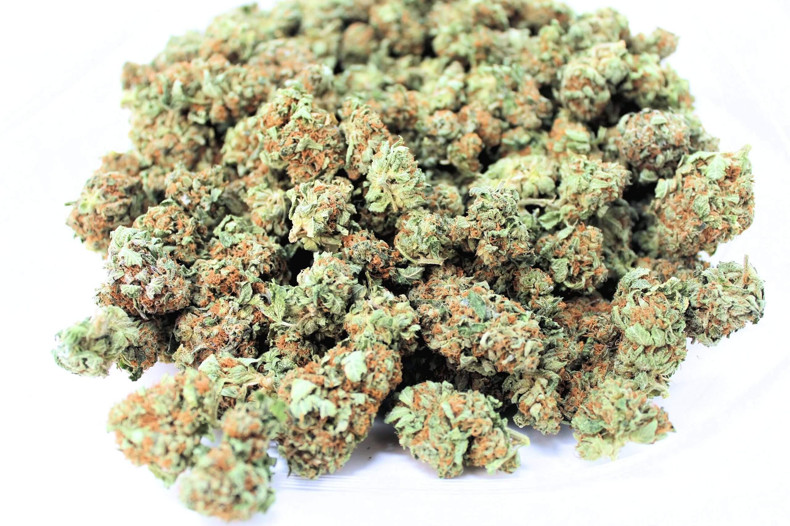 pink bubba weed