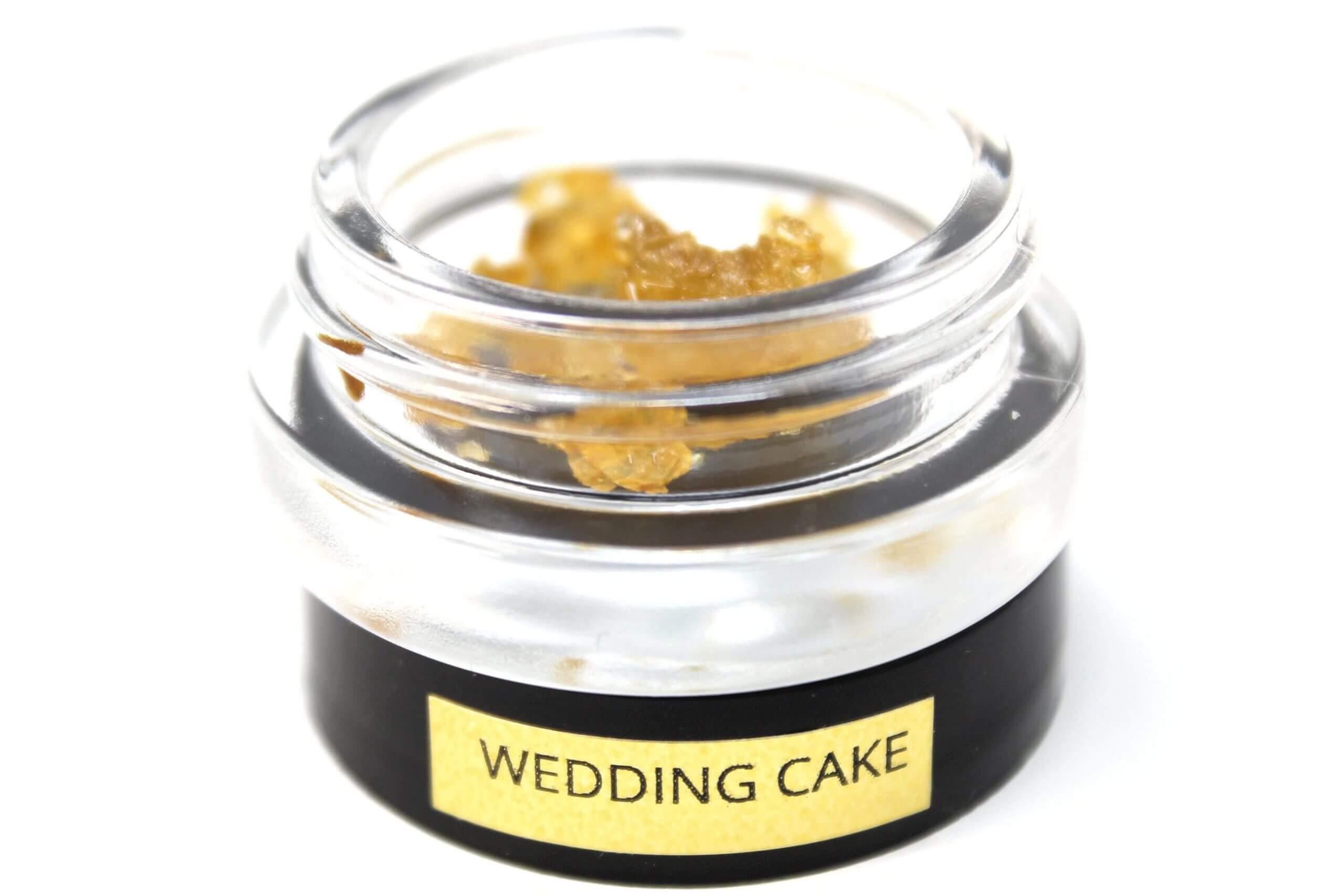 94 Octane - Wedding Cake Diamond