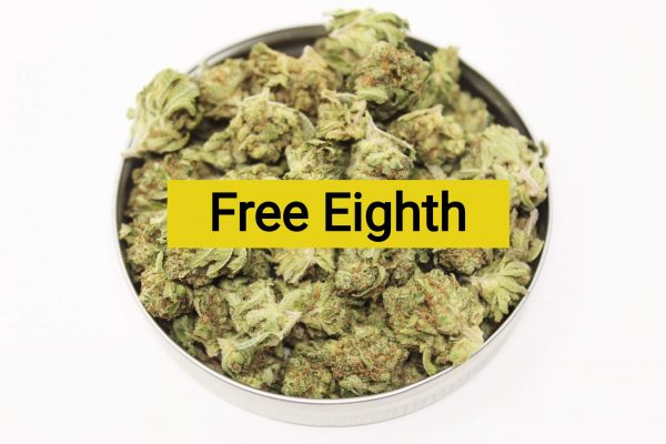Buy Free Eighth online Canada