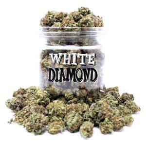 White Diamonds kush
