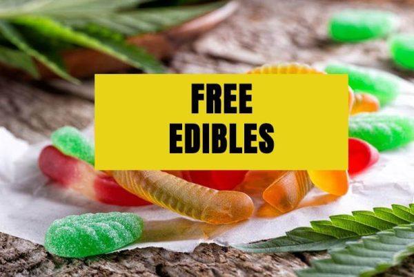 Buy Free Edibles online Canada