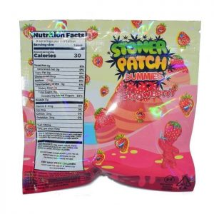 buy strawberry dummies gummies