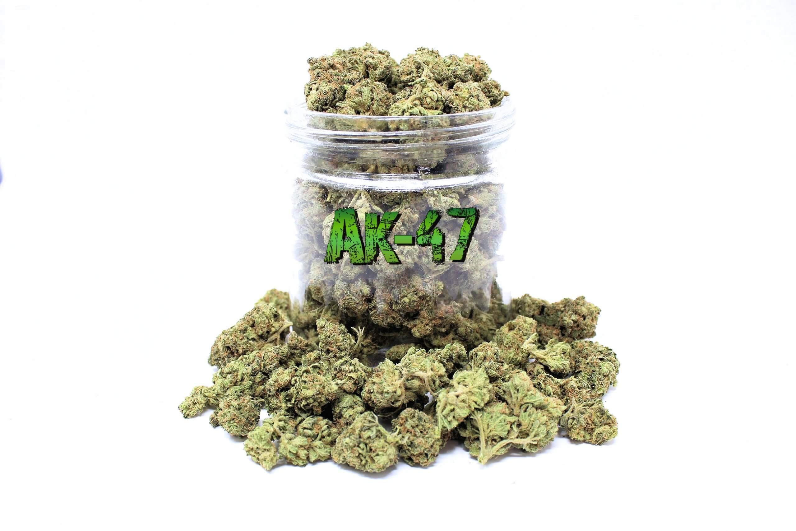 ak47 kush for sale