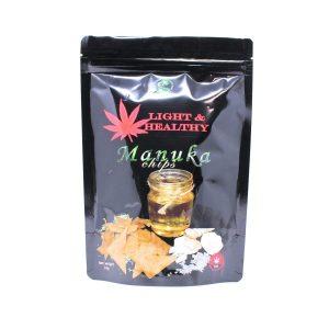 Manuka chips