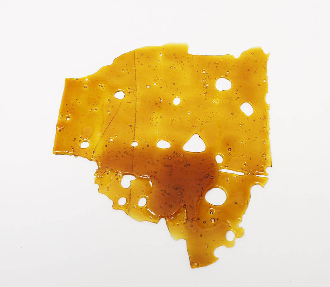 ACAPULCO GOLD SHATTER