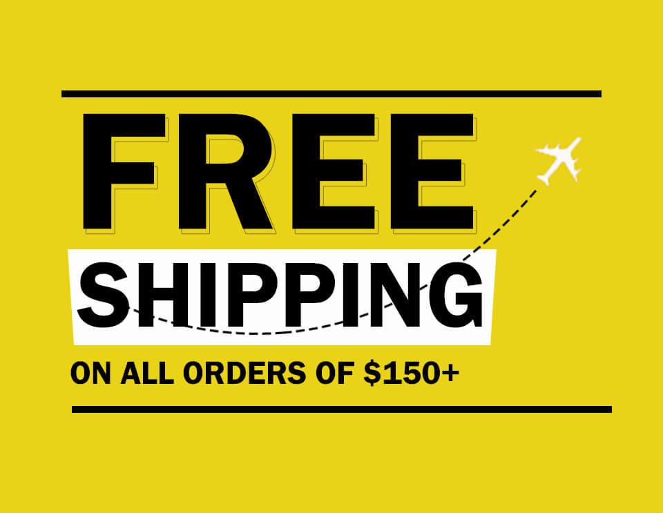 cannabis free shipping
