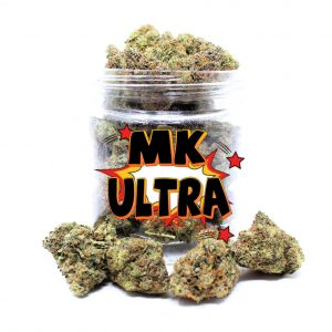 MK Ultra weed for sale