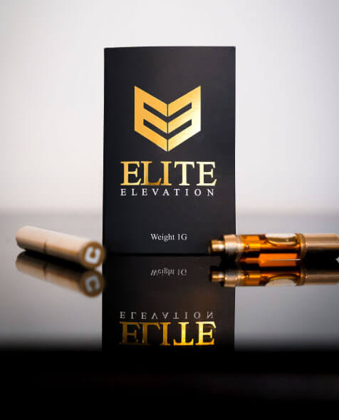 Buy Elite Elevation Live Resin Cartridge – 1200 MG online Canada