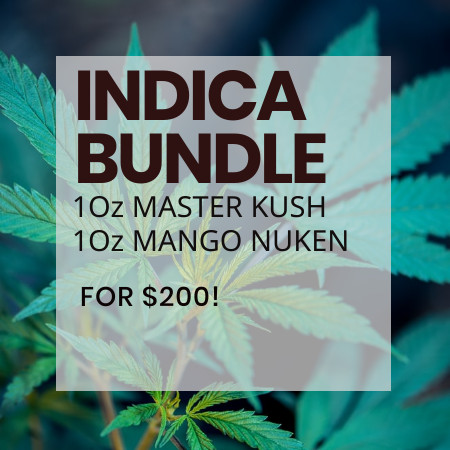 Buy INDICA BUNDLE online Canada