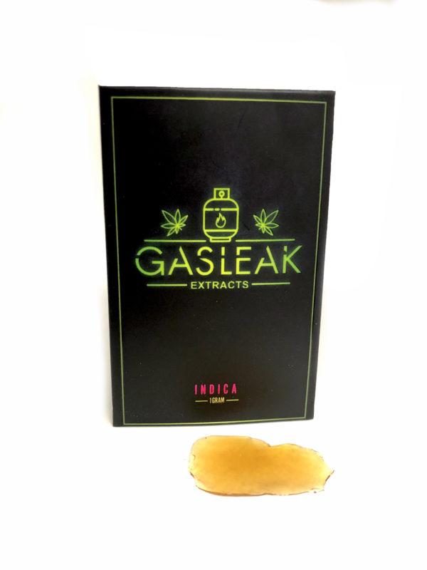 Buy GASLEAK SHATTER online Canada