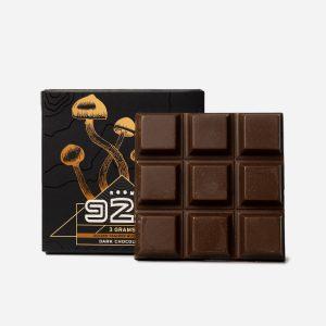 Buy Room 920 Mushroom Chocolate Bar – Dark Chocolate online Canada