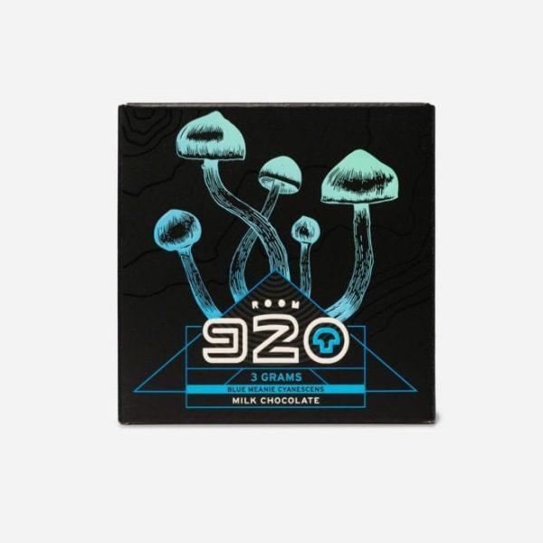 Buy Room 920 Mushroom Chocolate Bar – Milk Chocolate online Canada