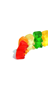 Buy MOTA Medicated Gummies (Various Flavours) online Canada