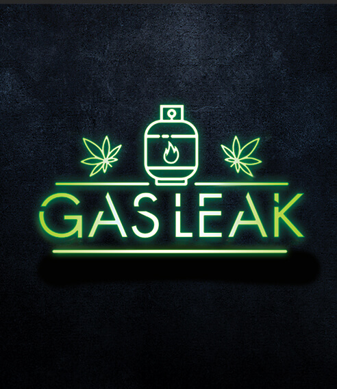 Buy PINK KUSH 'SMALLS' BY GASLEAK (AAAA) online Canada