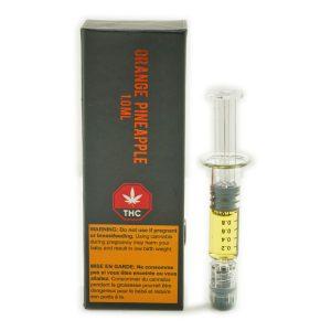 Buy So High Premium Syringes – Orange Pineapple (Sativa) online Canada