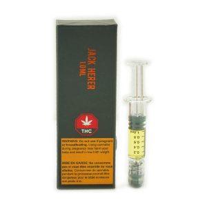 Buy So High Premium Syringes – Jack Herer (Sativa) online Canada