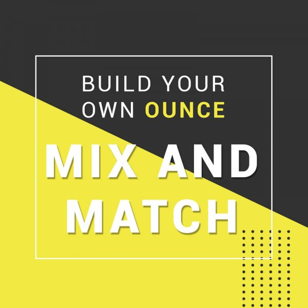 Buy BUILD YOUR OWN OUNCE online Canada