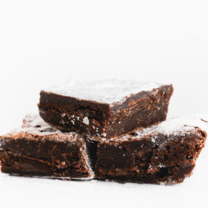Buy LAUGHING MONKEY CHOCOLATE FUDGE BROWNIES online Canada