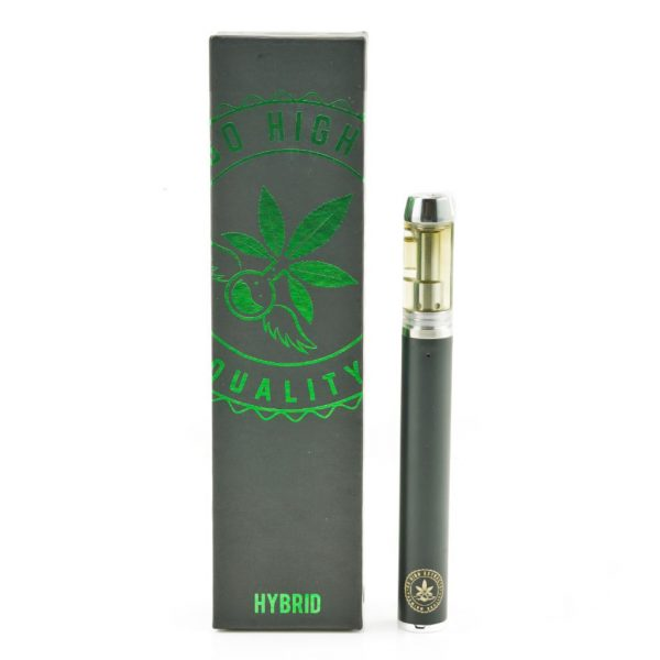 Buy So High Extracts Disposable Pen – Blue Dream (Hybrid) online Canada
