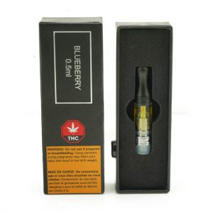 Buy So High Extracts Premium Vape 0.5ML THC – Blueberry online Canada