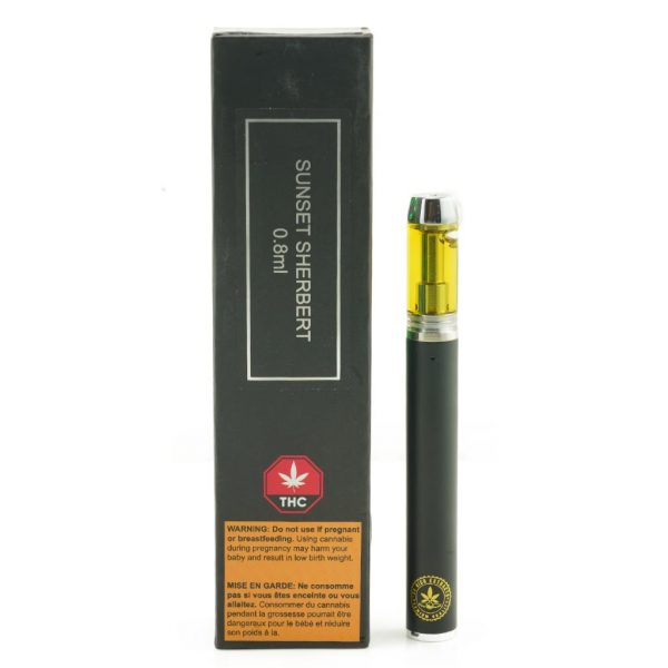 Buy So High Extracts Disposable Pen – Sunset Sherbet (Hybrid) online Canada