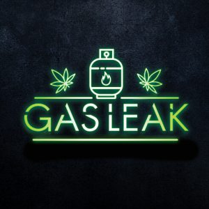 Buy ISLAND PINK KUSH BY GASLEAK (AAAA) online Canada