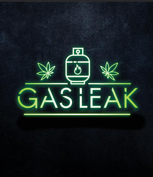 Buy ISLAND PINK KUSH BY GASLEAK (AAAA) online Canada