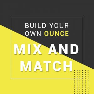Buy BUILD YOUR OWN OUNCE (28G) online Canada