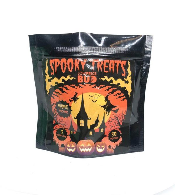 Buy FREE HALLOWEEN SPOOKY TREAT online Canada