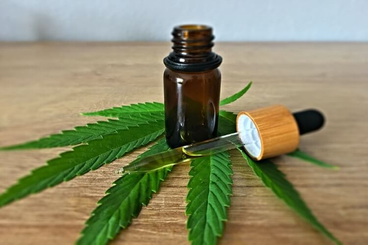 Can CBD Help Treat COVID-19?