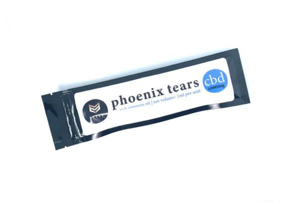 Buy CBD PHOENIX TEARS BY ELITE ELEVATION online Canada