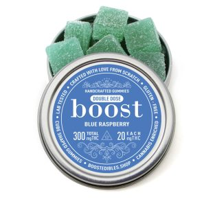 Buy Boost Edibles 300mg – Mix and Match 10 online Canada