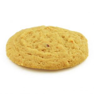 Buy Get Wrecked Edibles – Peanut Butter Crunch Cookie 300mg THC (Sativa) online Canada