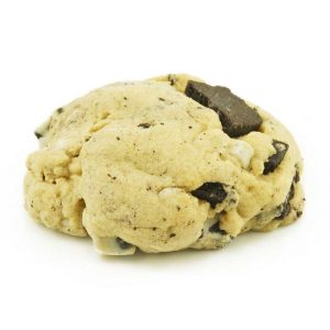 Buy Get Wrecked Edibles – Cookies and Cream Cookie 100mg THC (Sativa) online Canada