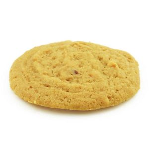 Buy Get Wrecked Edibles – Peanut Butter Crunch Cookie 50mg THC (Indica) online Canada