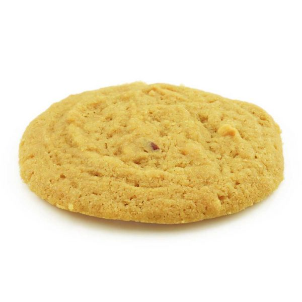 Buy Get Wrecked Edibles – Peanut Butter Crunch Cookie 50mg THC (Sativa) online Canada
