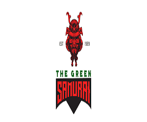 The Green Samurai